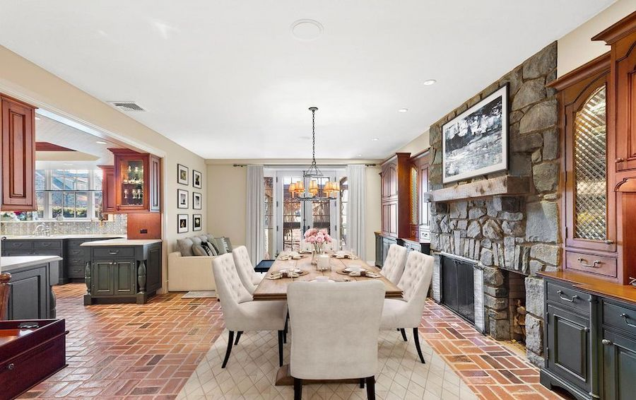 house for sale villanova ardrossan stable casual dining room