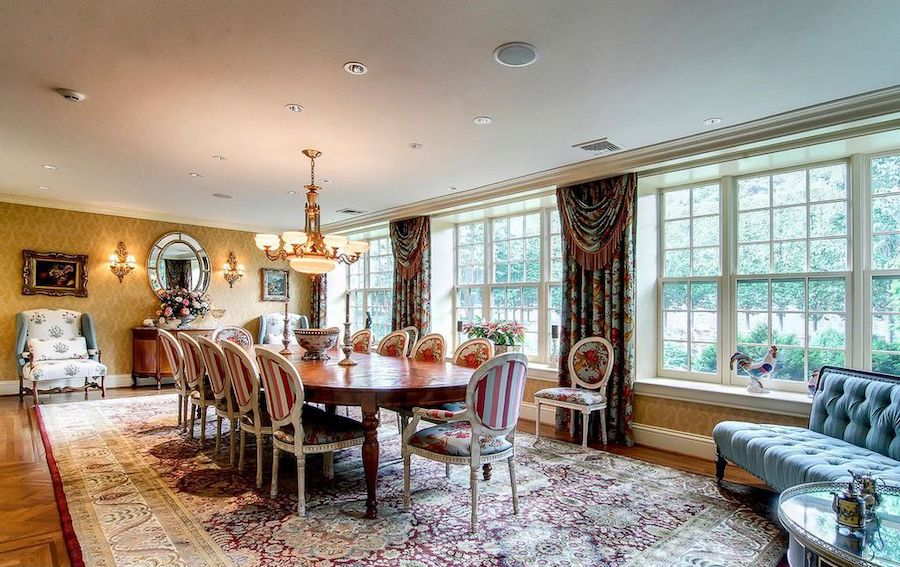 house for sale villanova ardrossan stable dining room