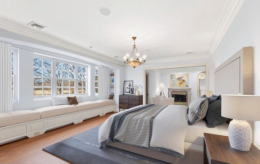 house for sale villanova ardrossan stable master bedroom