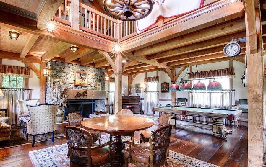 house for sale villanova ardrossan stable party barn