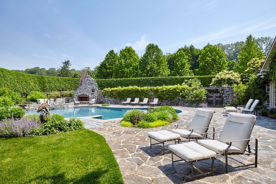 house for sale villanova ardrossan stable pool