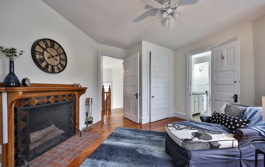 house for sale w mt airy victorian master suite sitting room