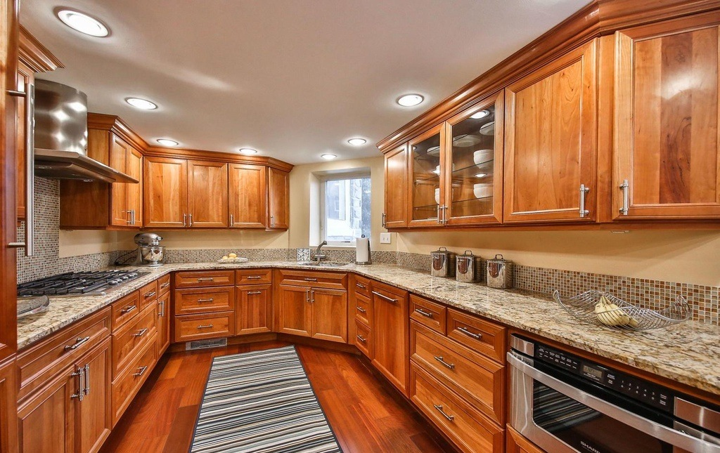 house for sale w mt airy victorian kitchen