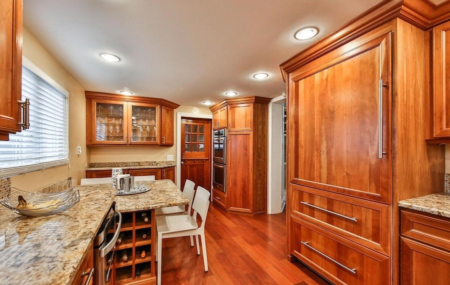 house for sale w mt airy victorian kitchen breakfast area