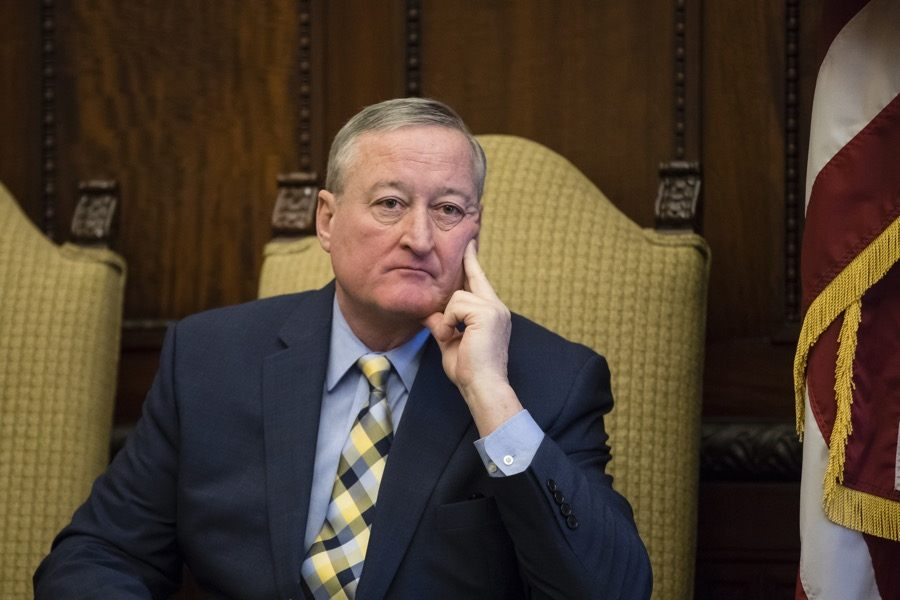 jim kenney cell phone
