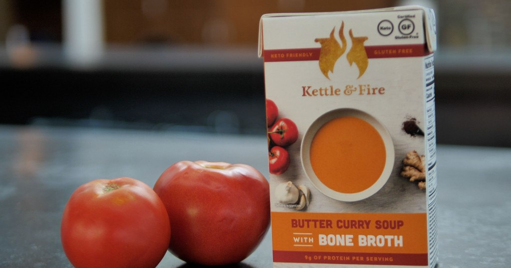 A Bone Broth Company With Philly Ties Is Launching Keto-Friendly Soups