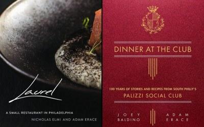 philadelphia restaurant cookbook laurel palizzi