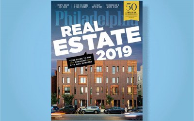 philadelphia magazine march 2019