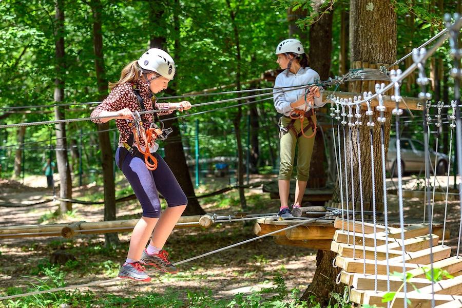 philadelphia summer camps guide