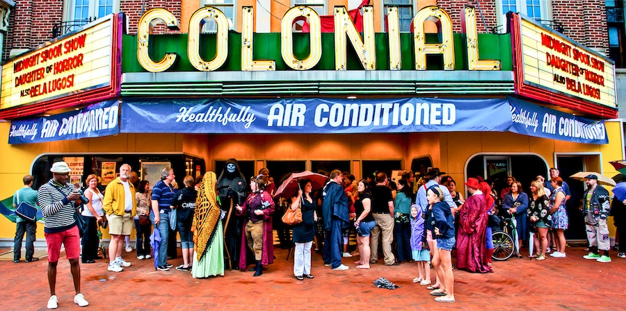 phoenixville neighborhood guide colonial theater