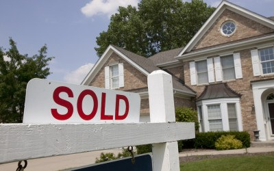 top producers survey sold sign