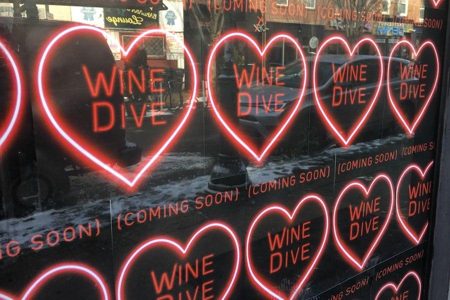 wine dive south street