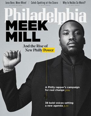 Issues Philadelphia Magazine