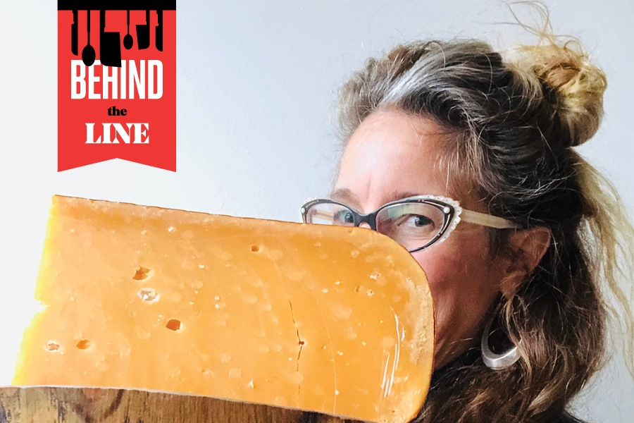 Madame Fromage on Fishtown Politics, Hemp Cheese, and Taking Over at Tria