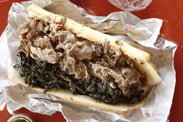 best roast pork sandwich philadelphia