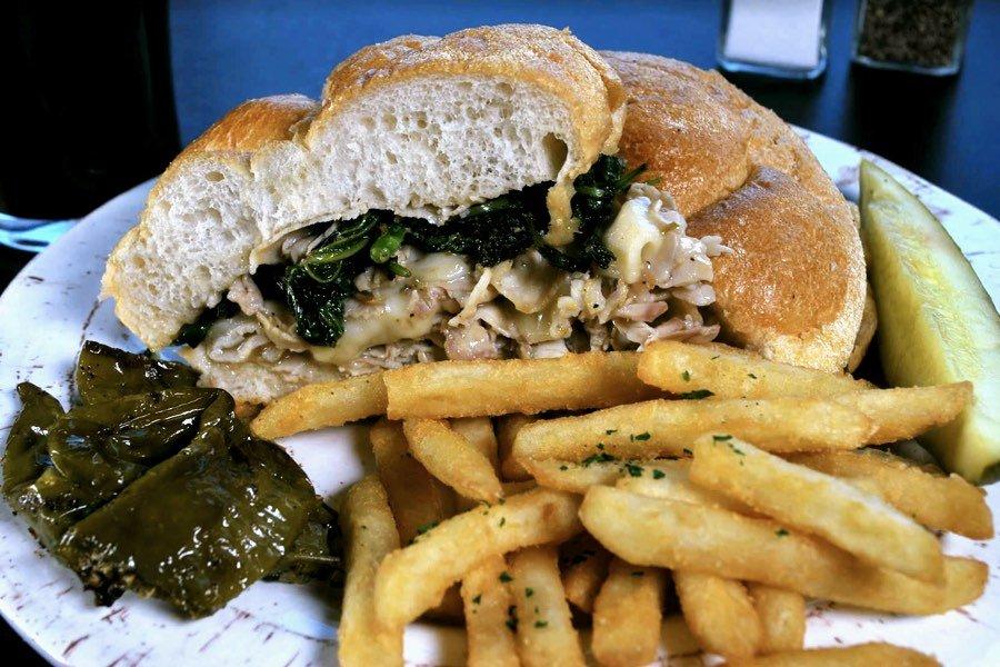 best roast pork sandwich philadelphia delaware county