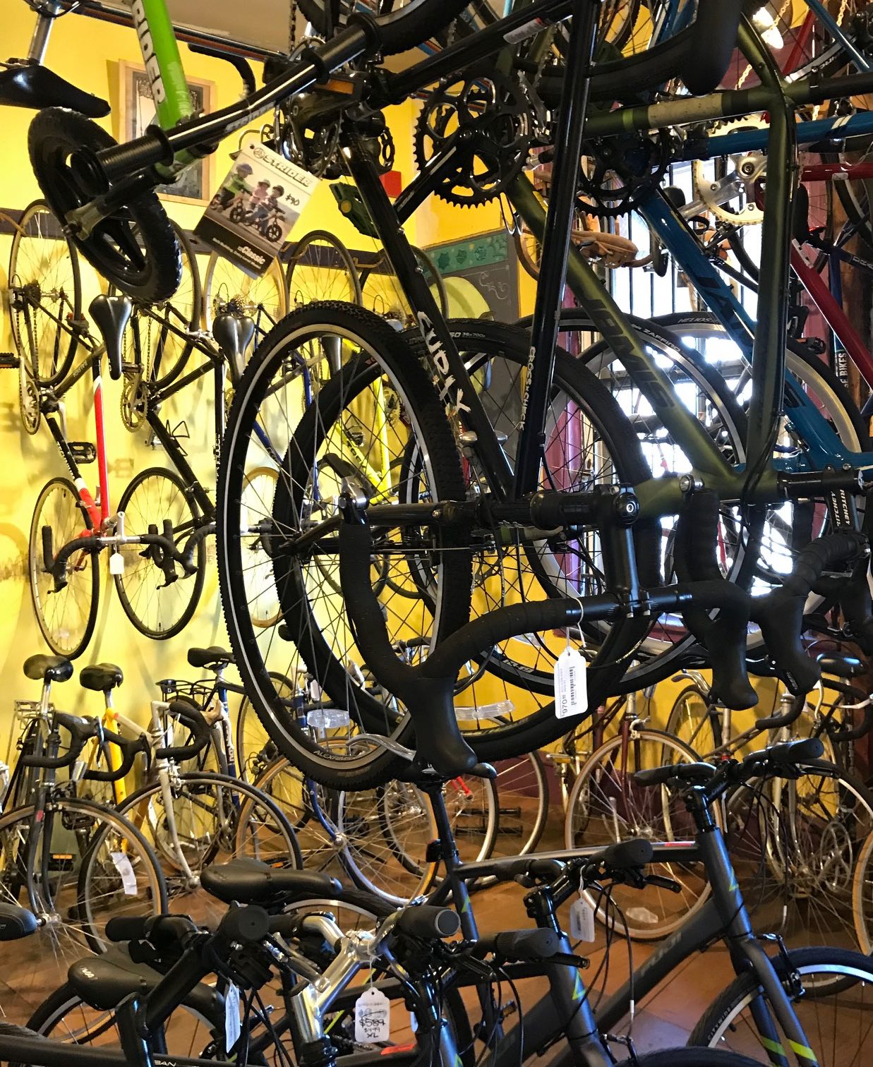 2250148a3cc 8 Bike Shops in Philadelphia Where You Can Buy Gear, Get Repairs, and Take  Classes