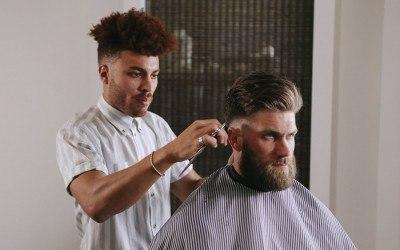 bryce harper blind barber philadelphia