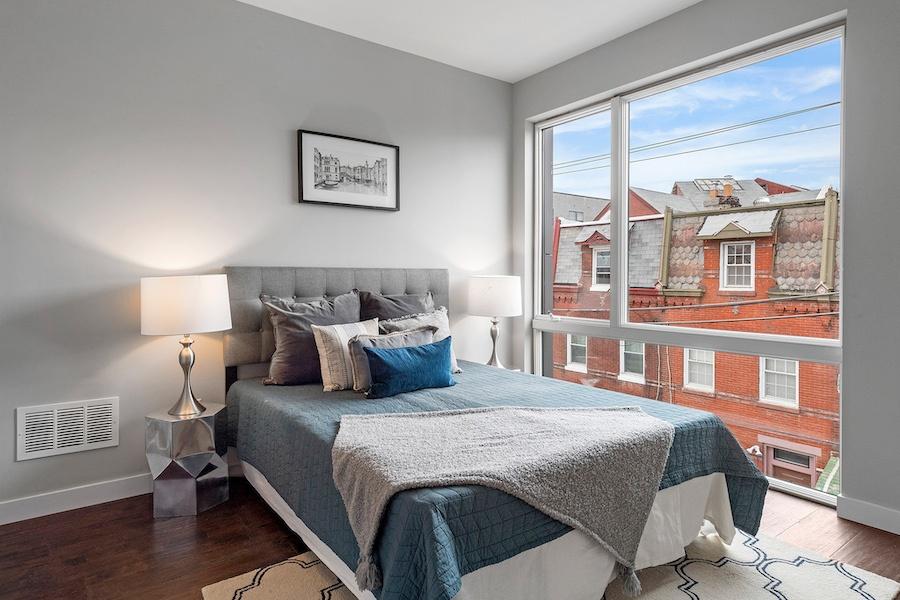 condo for sale francisville new bilevel bedroom