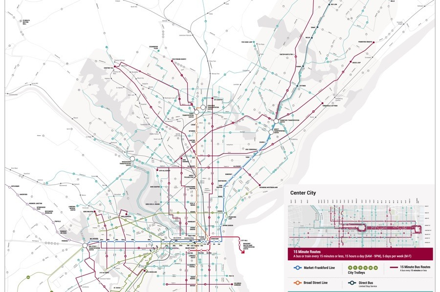 New SEPTA Map Prototypes Aim to Make Riders Rethink the System on uta rail map, bart rail map, metro station rail map, long island rail map, wmata rail map, philly rail map, metro transit rail map, bnsf rail map, chicago transit authority rail map, mbta rail map, seattle rail map, tokyo rail map, sounder rail map, muni rail map, metra rail map, sound transit rail map, madrid metro rail map, philadelphia commuter rail map, metrolink rail map, translink rail map,