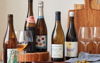 good natural wines