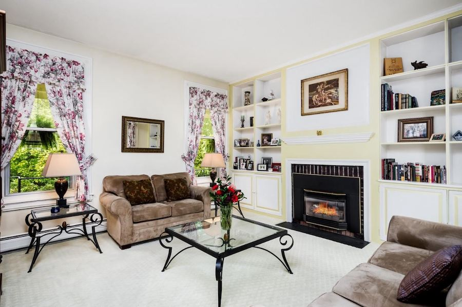house for sale andorra farmhouse living room
