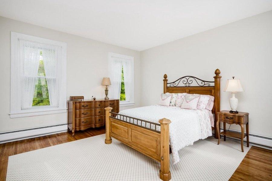house for sale andorra farmhouse master bedroom