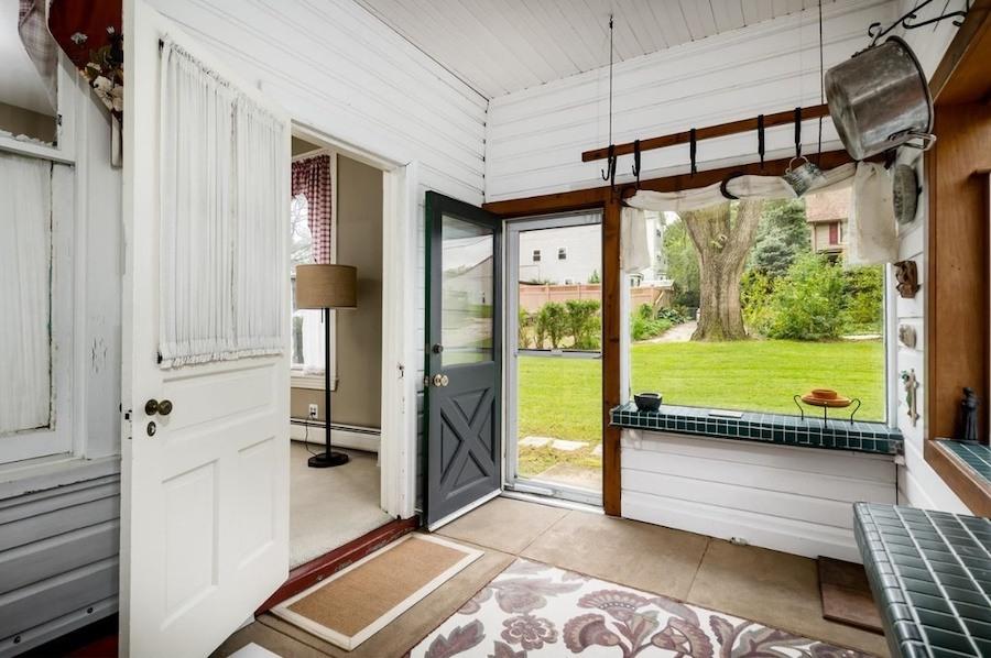 house for sale andorra farmhouse mudroom