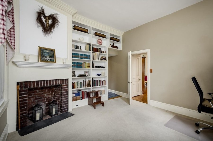 house for sale andorra farmhouse study