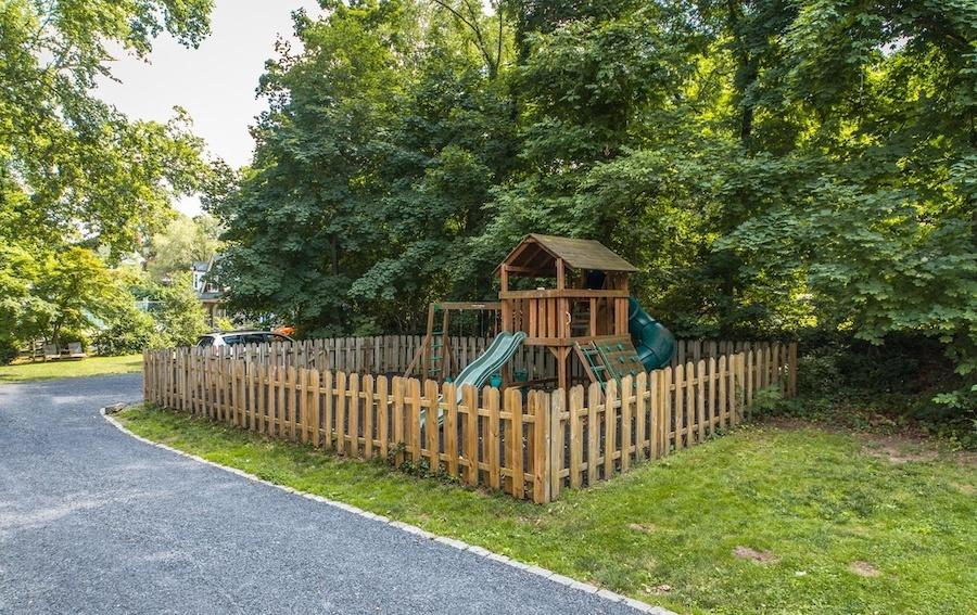 house for sale elkins park edwardian manor playground
