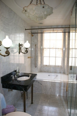 house for sale rittenhouse wesley emmons house bathroom
