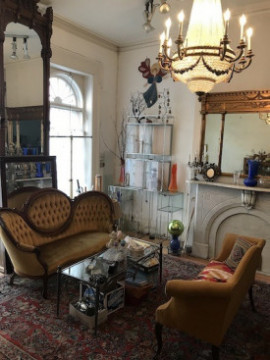 house for sale rittenhouse wesley emmons house parlor
