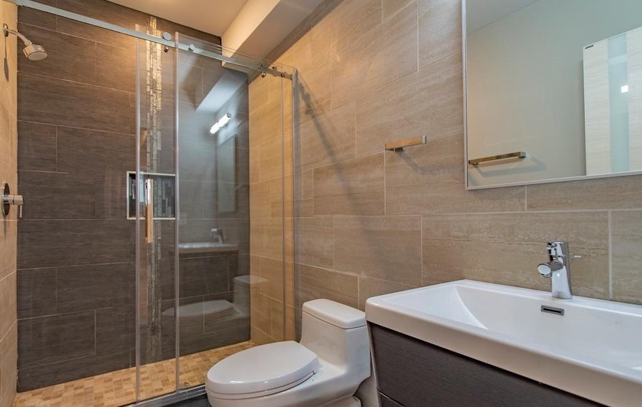 house for sale sharswood new construction unit b bath