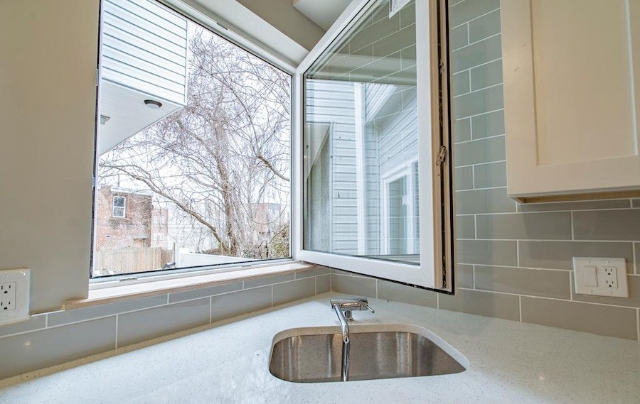 house for sale sharswood new construction kitchen window