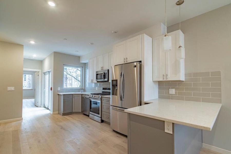 house for sale sharswood new construction unit a kitchen
