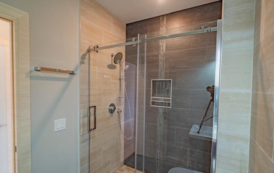 house for sale sharswood new construction unit a master bath
