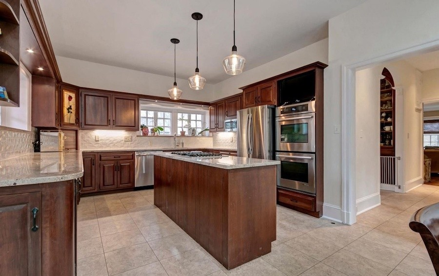 house for sale swarthmore riverview farm kitchen