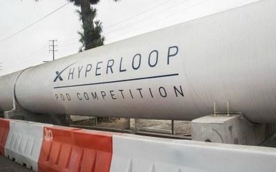 hyperloop philly pittsburgh