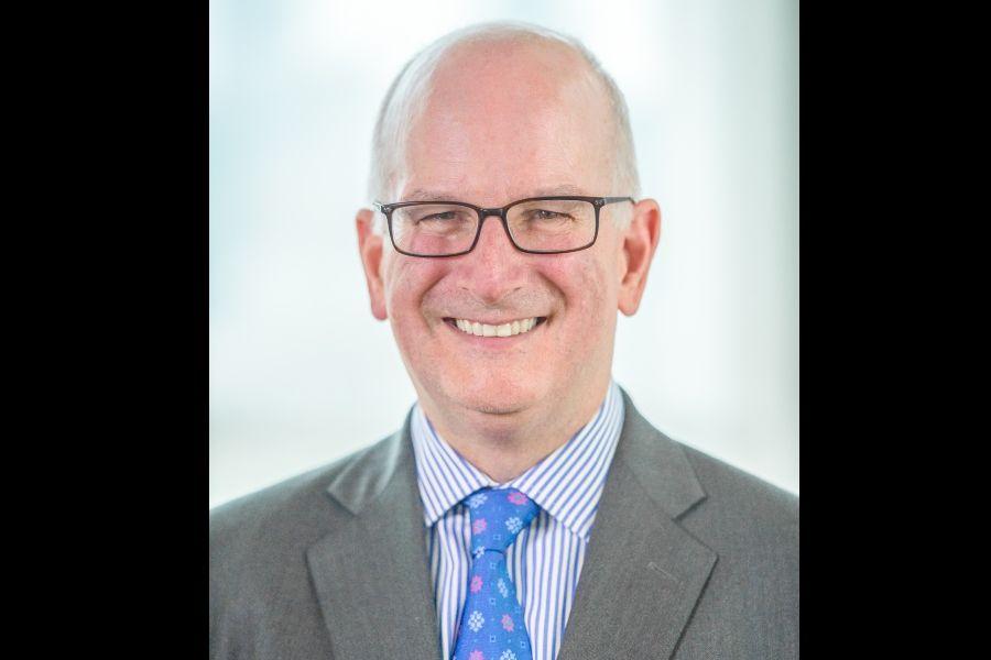 Meet New Penn Medicine CEO Kevin B. Mahoney