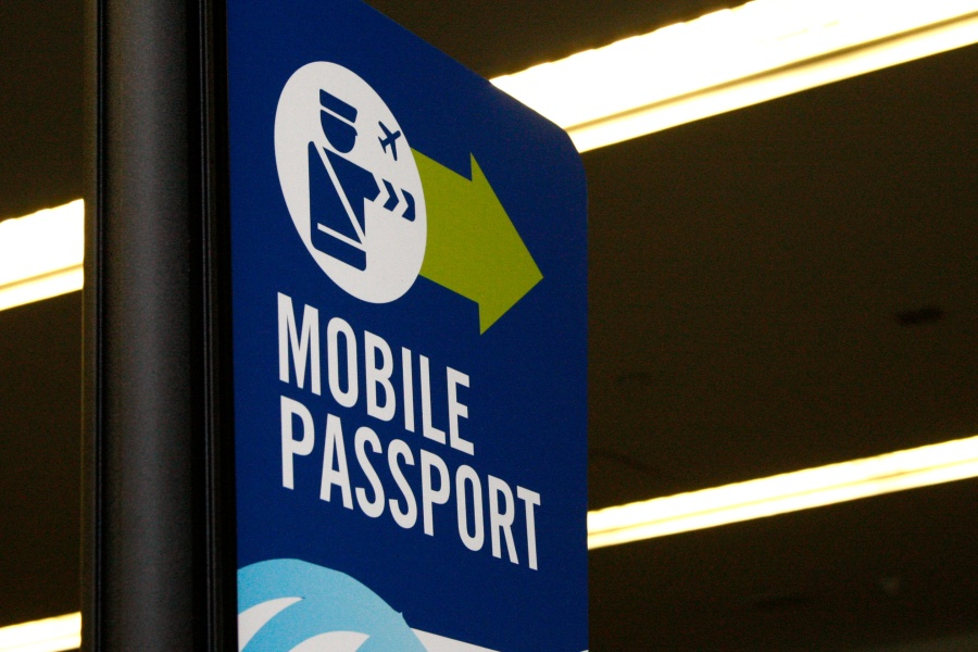 phl airport mobile passport app