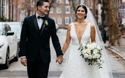 monet malatino wedding
