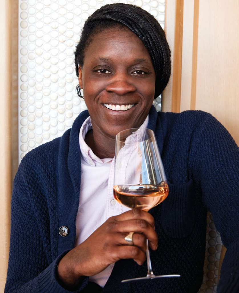 ordering natural wine