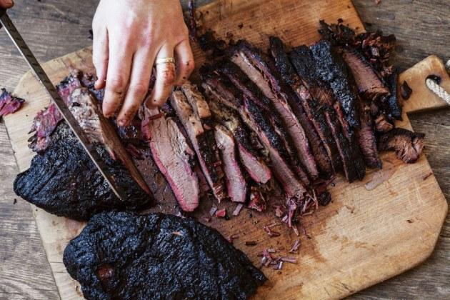 philadelphia barbecue