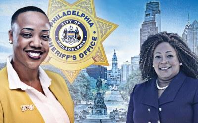 philadelphia sheriffs race