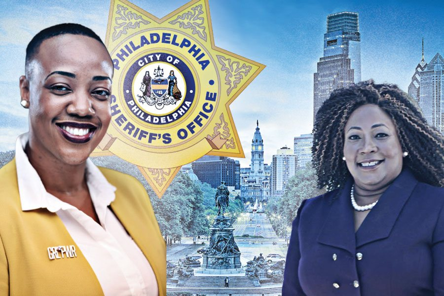 philadelphia sheriff race