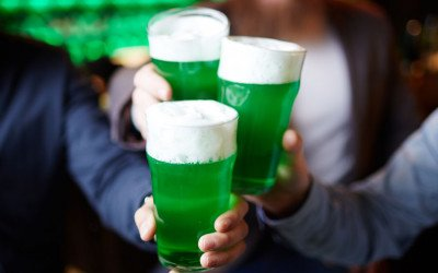 philadelphia st. patrick's day events