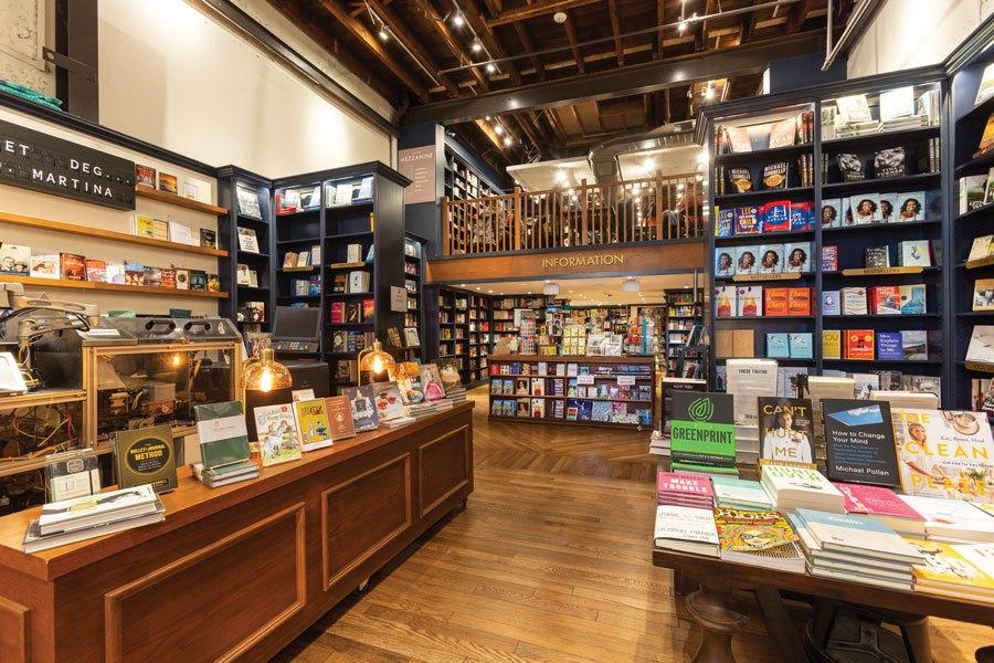 philadelphia bookstores