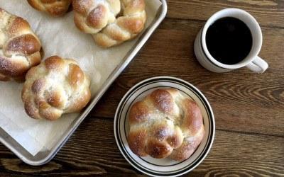 finnish cardamom bread pulla philadelphia rowhouse grocery