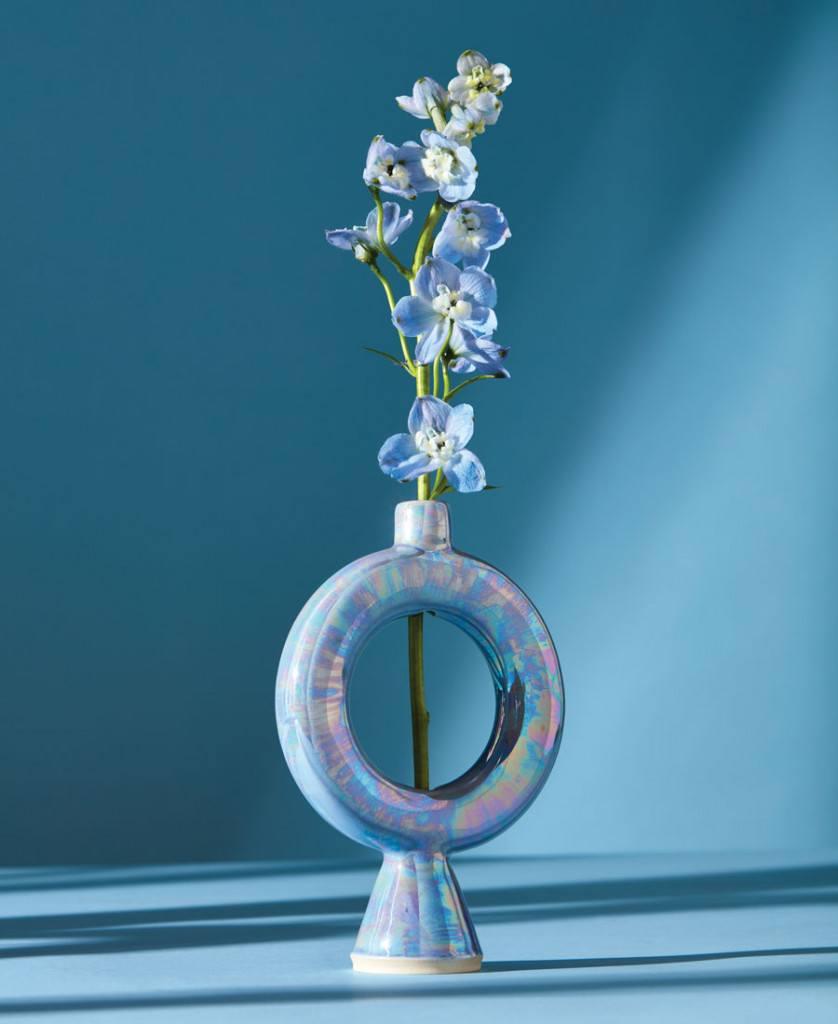 single-stem vase