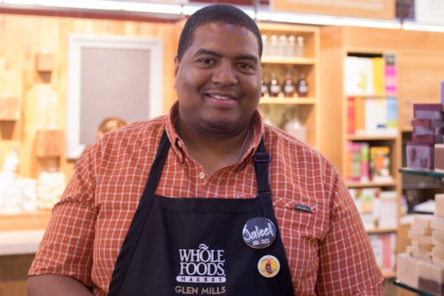 whole foods lawsuit racial discrimination
